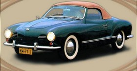 Karmann Ghia Company of Australia